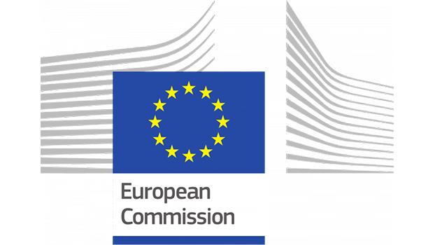 ဥရောပကော်မရှင် အမှတ်တံဆိပ်ပုံ